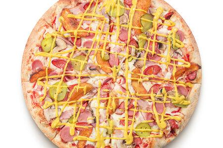 Пицца Мюнхенская