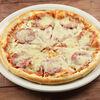 Фото к позиции меню Пицца Много мяса