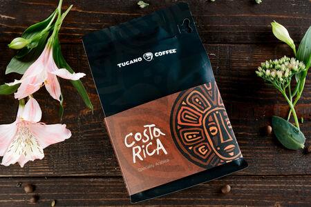 Зерна Коста Рика