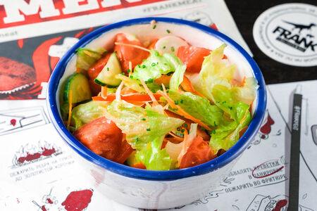 Овощной микс-салат