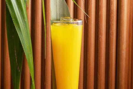 Джаму лимонад