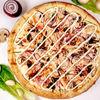 Фото к позиции меню Пицца Крутая цыпочка