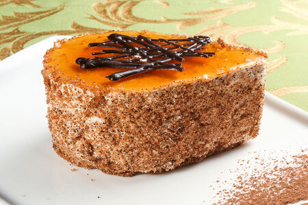 Пирожное Капучино