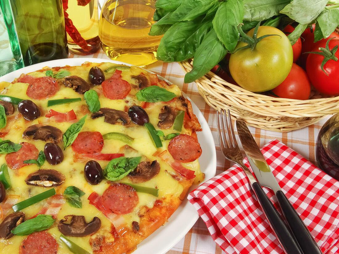Пицца Феникс