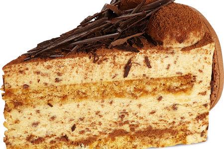 Торт Фундучитто
