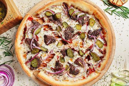 Пицца Провинчи Биф