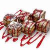 Фото к позиции меню Фруктово-шоколадный десерт