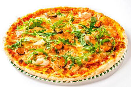 Пицца А Море