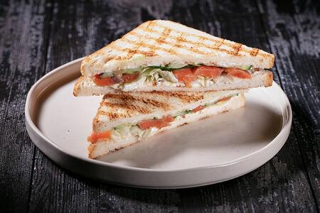Сэндвич с неркой