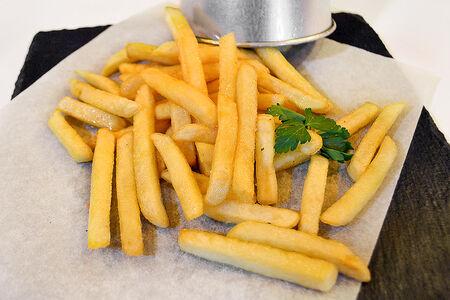 Ведро картошки