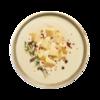 Фото к позиции меню Суп сырный