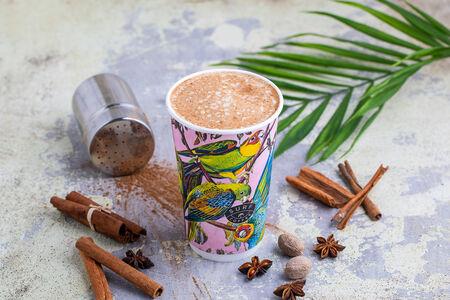 Кофе Пуэрториканский Раф Grand