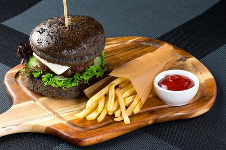 Биф бургер