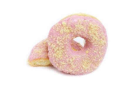 Пончик Чизкейк