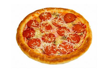 Пицца Отличная