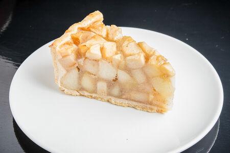 Пирог Американский Яблочный