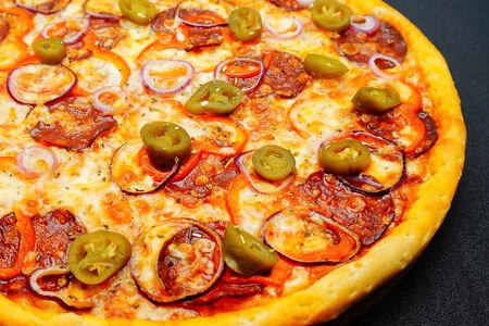 Пицца Мексиканка
