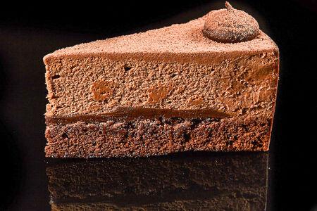 Торт Баварский шоколад
