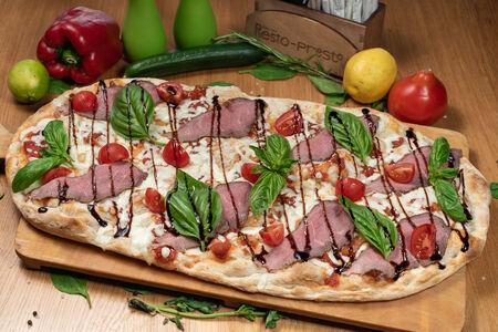 Пицца римская Ростбиф