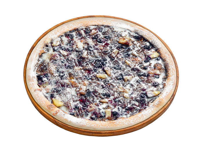 Пицца Сладкий пирог