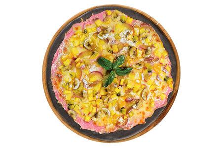 Пицца Фруктовая Блэк