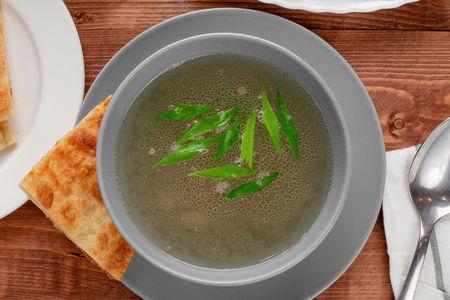 Суп Душа кочевника