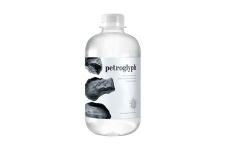 Минеральная вода Petroglyph