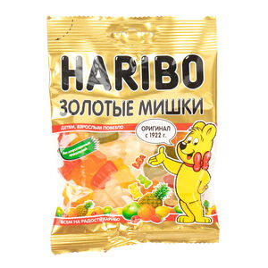 Haribo «Золотые мишки»