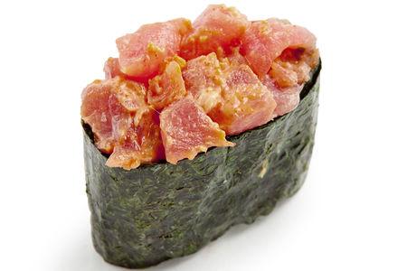 Суши Спайси лосось