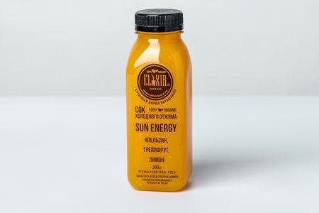 Сок Sun Energy