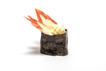 Суши Сливочный краб