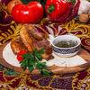 Фото к позиции меню Цыпленок тапака