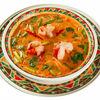 Фото к позиции меню Суп Том Ям с креветками