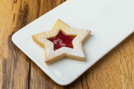 Печенье Звезда