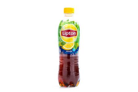 Чай холодный Lipton