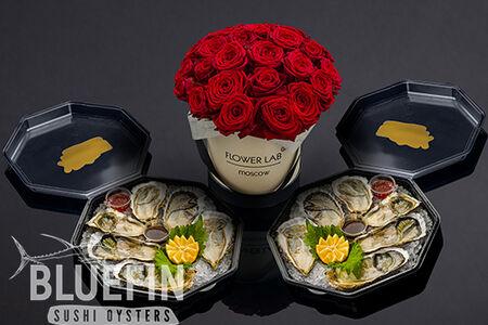 Романтический ужин №1