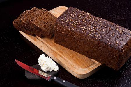 Хлеб \
