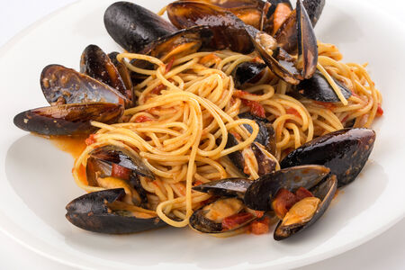 Спагетти Ди Коцце