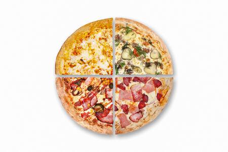 Пицца-Микс Биг