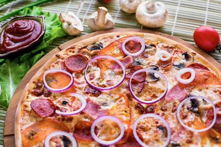 Пицца Тосканская
