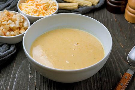 Суп Сопа де Маис