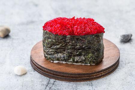 Суши тобико