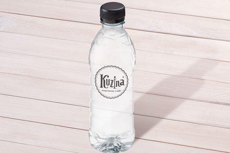 Вода бутилированная Кузина