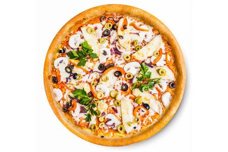 Пицца Куриный суприм