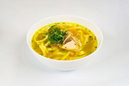 Суп Куриная лапша