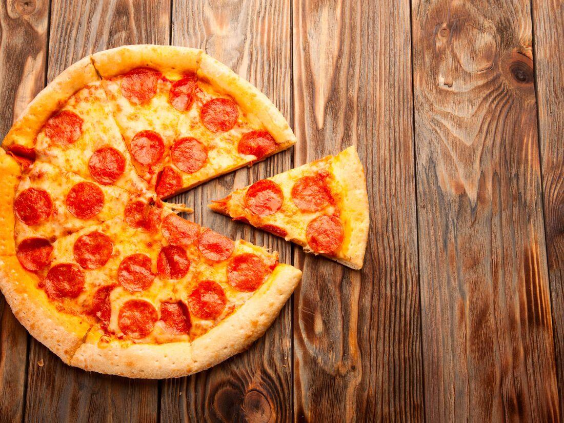Пиццерия Пепперони