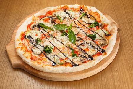Пицца Цукини