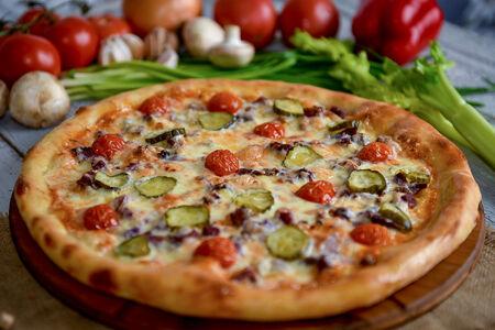 Пицца Тысяча островов