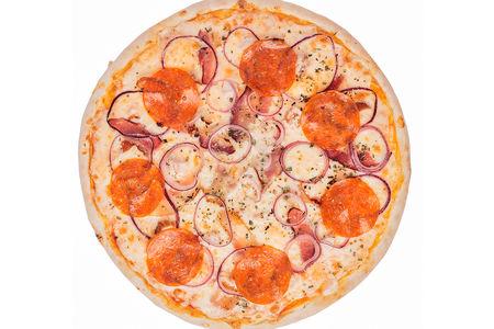 Пицца Люк Бекон