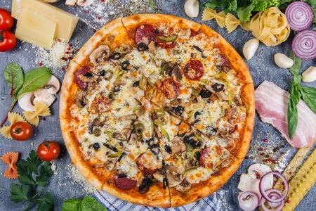 Пицца Карлеоне